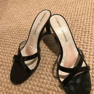 Charles Jourdan Shoes - SALE!!!💥Sexy slides💥SALE!!